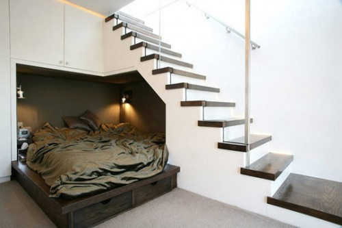 15 Cool Alcove Beds