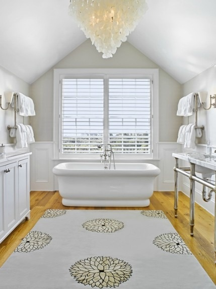 Capiz Shells | They're Funky, They're Elegant, They're ON-TREND. Here's Why➤http://CARLAASTON.com/designed/capiz-shells-on-trend-design