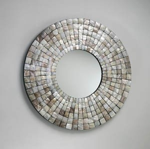 Capiz Shells   They're Funky, They're Elegant, They're ON-TREND. Here's Why➤http://CARLAASTON.com/designed/capiz-shells-on-trend-design