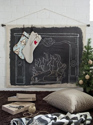 Go Ahead &Introduce Yourself To The Chalkboards That Will Soon Be Decorating Your House➤ http://CARLAASTON.com/designed/chalkboard-design-trend