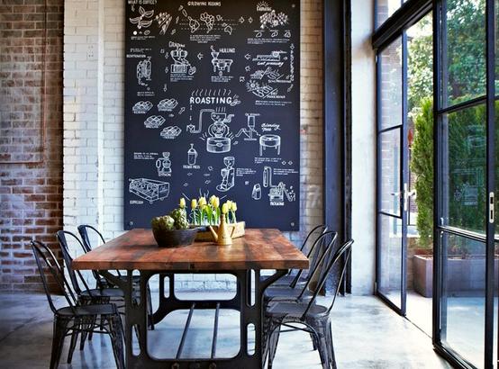 Image: The Grounds Coffee Shop, Australia