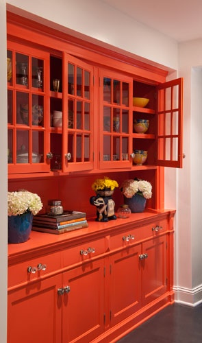 Designer:  Lucy Interior Design , image via: houzz