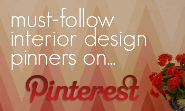 UPDATED: Must-Follow Interior Design Pinners On Pinterest (Part 2) ➤ http://CARLAASTON.com/designed/must-follow-interior-design-pinterest