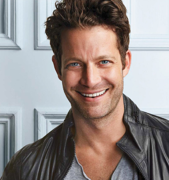 Nate Berkus' The Things That Matter