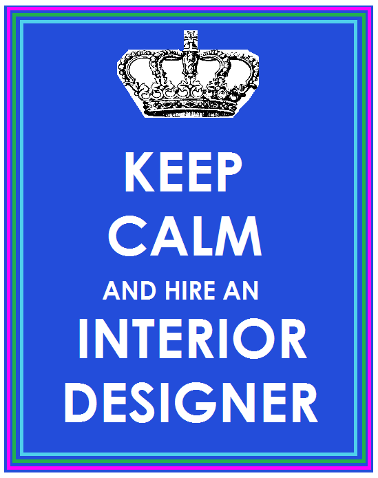 Meredith Heron's Take On Hiring An Interior Designer