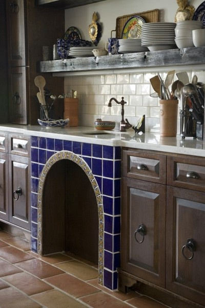 Hann Builders via: houzz