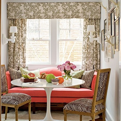 Designer: Lindsey Ellis Beatty, via:  Southern Living