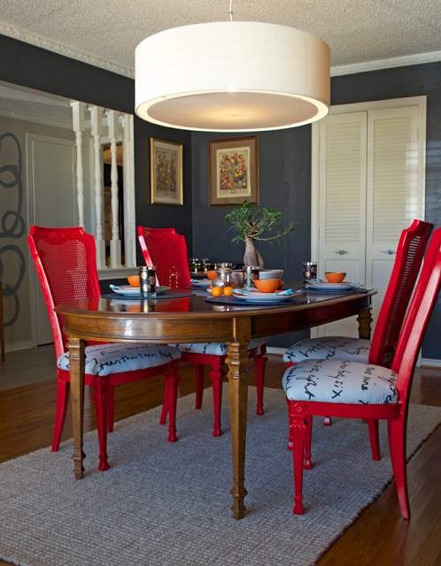 My Romantic, Valentines Day Rendezvous w/a #Color Named 'Red' ➤ http://CARLAASTON.com/designed/valentines-day-rendezvous-with-color-red