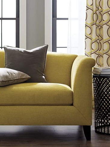 The 2014 #Color Of The Year Is (IMO ;-) Citrine! - Here's why ➤ http://CARLAASTON.com/designed/2014-color-of-the-year-citrine