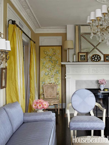 2014 #Color Of The Year?? Citrine!  ➤ http://CARLAASTON.com/designed/2014-color-of-the-year-citrine