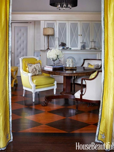 2014 #Color Of The Year Is (IMO ;-) Citrine!  ➤ http://CARLAASTON.com/designed/2014-color-of-the-year-citrine