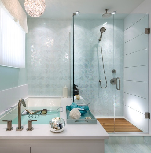 Designer: Candice Olson, Photographer: Brandon Barre, Image via:  Houzz