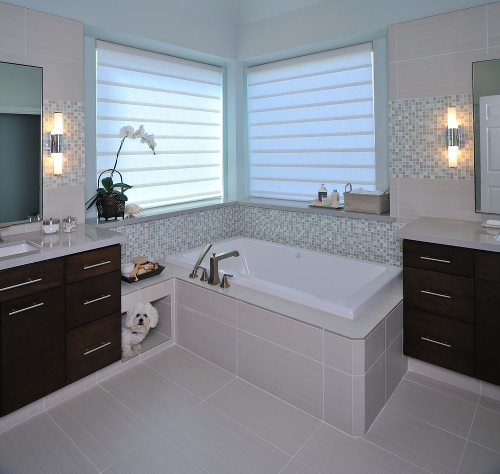 Translucent Bathroom Windows: Regain Your Bathroom Privacy & Natural Light W/This Window
