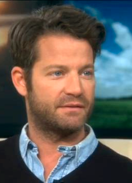 Why Nate Berkus Was 'Relieved' When Show Was Canceled
