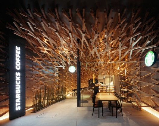 Analyzed & Admired | Starbucks' Genuine Appreciation Of Great Design