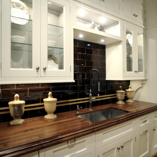 Selecting The Proper Wood Countertop