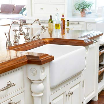 Wood Countertop Guide | From Installation To Maintenance & Everything Between