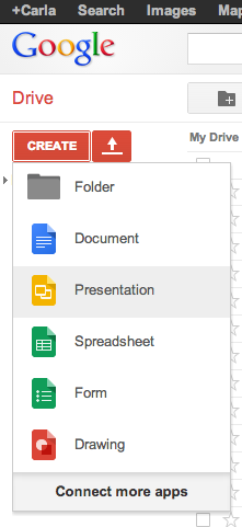 Google Drive is every bit as powerful as Microsoft Word, if not more so!