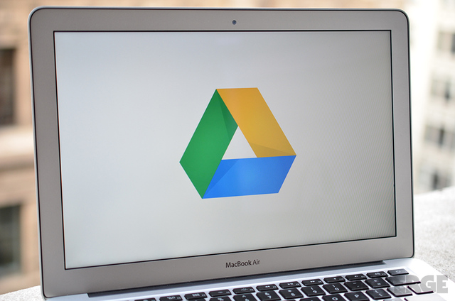 ARTICLE: How I'm Using Google Drive In My Design Business To Work With Clients and Staff