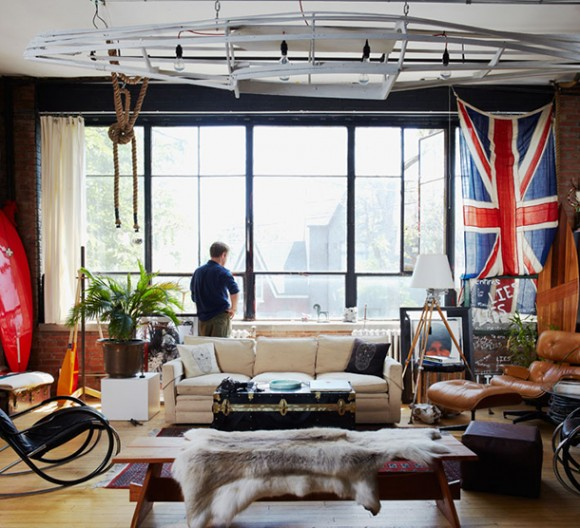 Masculine Interior Decorating: These 20 Masculine Interiors Are Sure To Remind You Why We