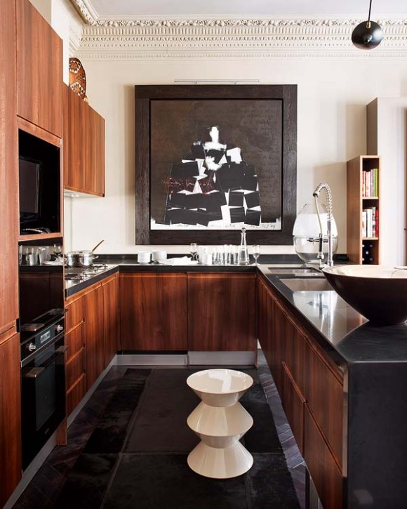 Image via: Nuevo Estilo & These 20 Masculine Interiors Are Sure To Remind You Why We All Love ...