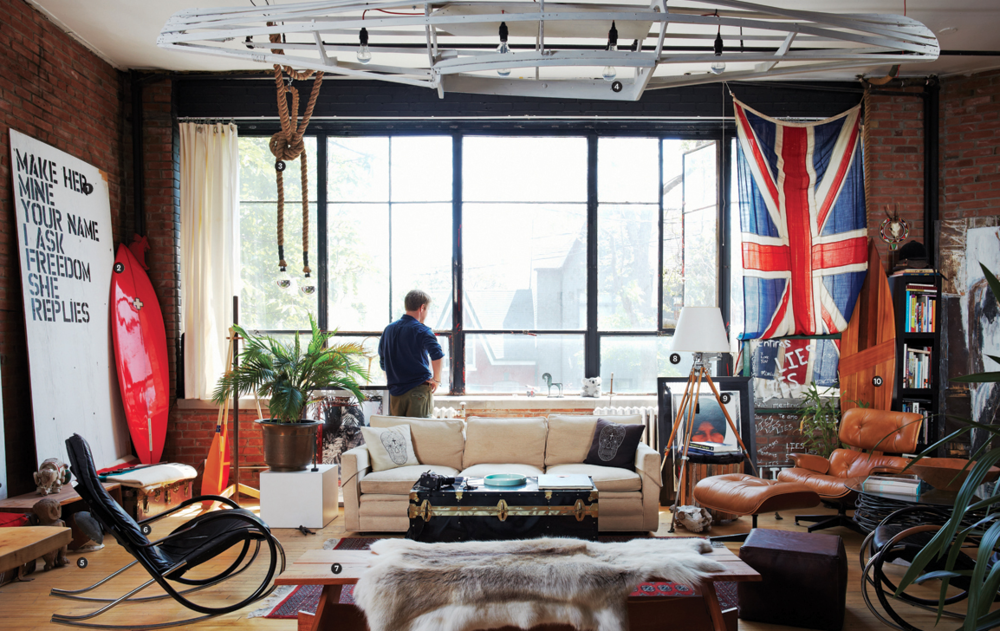 These 20 Masculine Interiors Are Sure To Remind You Why We All Love Men Designed W Carla
