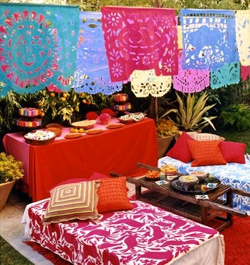 ARTICLE: Inspire Your Summer Design Style w/The HOT Colors of Cinco de Mayo