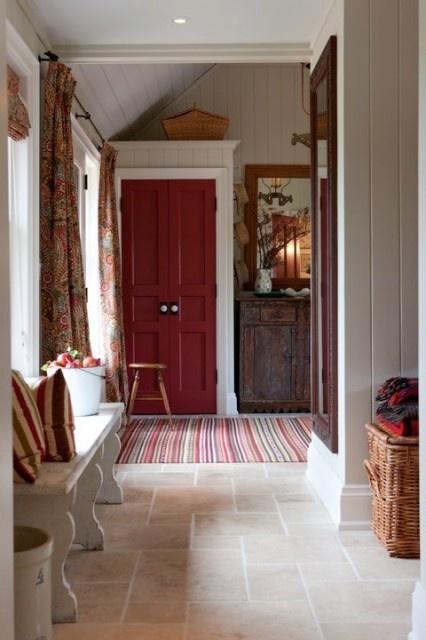 Interior Designer: Sarah Richardson