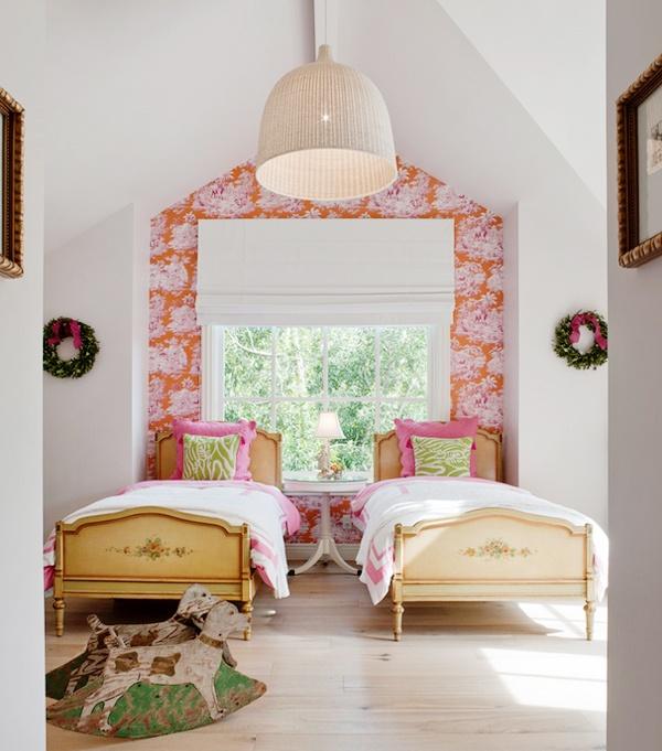 Interior Designer: Benjamin Dhong, Image via: Heydt Designs