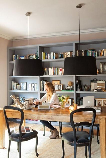 Designer: Barbara Sindreau, Image via: El Mueble