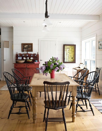 Image via: Country Living magazine