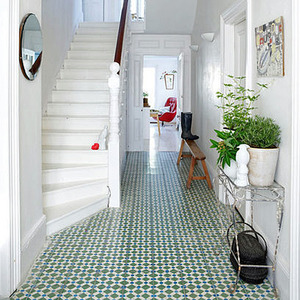21 Bold Patterned Tile Floors With PUNCH — DESIGNED