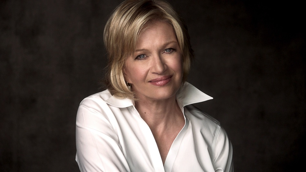 ARTICLE: Diane Sawyer: 'Caution is the enemy of vitality.'