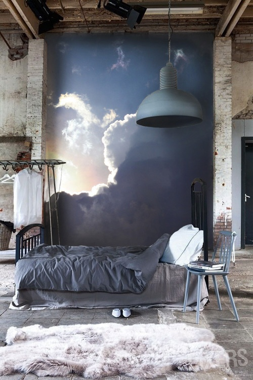 ARTICLE + GALLERY: Thanks to Technology, Photo Murals Are Bolder & More Brilliant Than Ever!