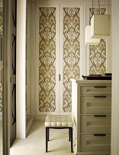 Designer: Steven Gambrel, Image via:  Dering Hall