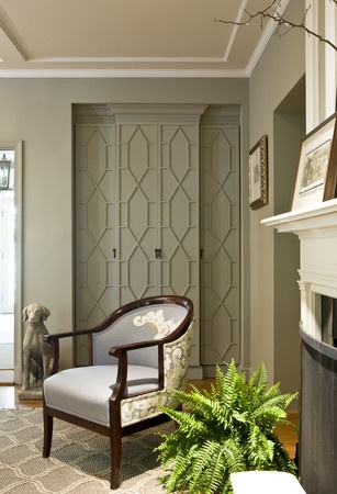 Annette Hannon Interiors , DC Design House