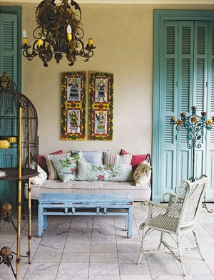 article gallerythe chameleons of interior design louvered doors