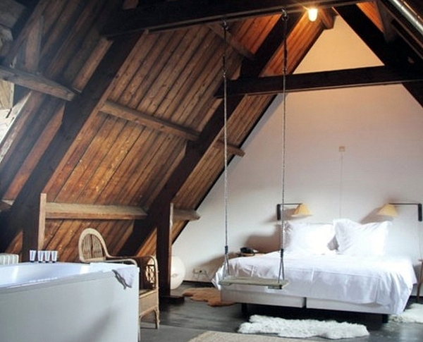 17 Wood Ceilings just as Comfortable as a Warm Blanket