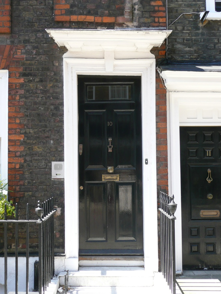High Quality Exterior Doors Jefferson Door: Front Doors With A High Gloss Finish Make Every Entrance