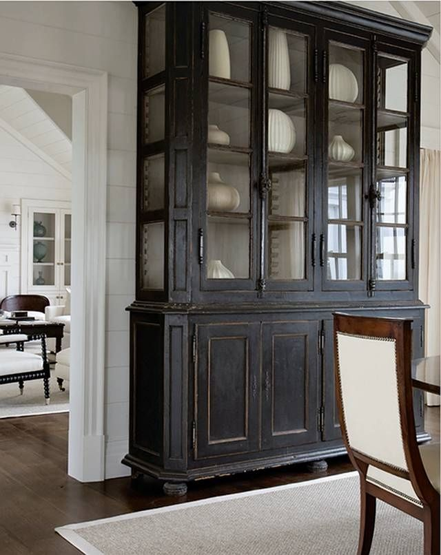 Image via: Interiors, photo: Eric Roth