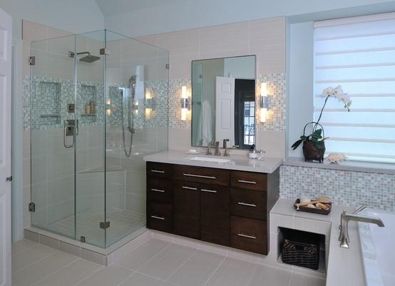 11 Ways to Make a Small Bathroom Look Bigger