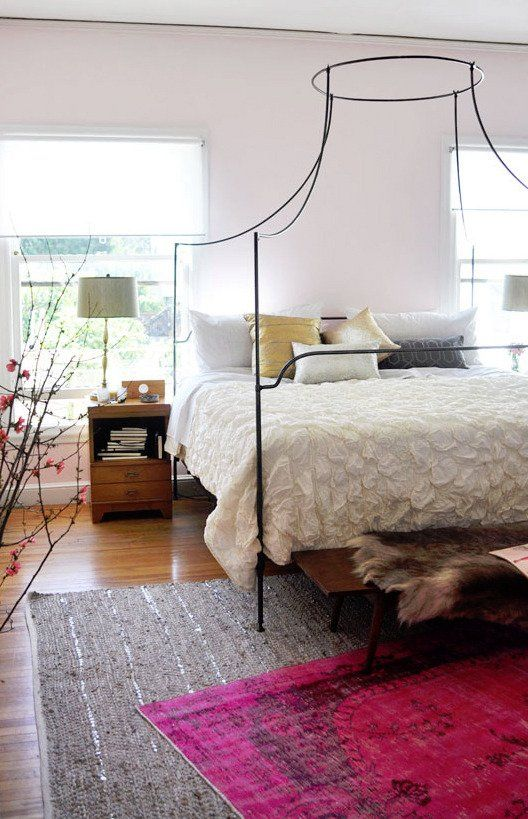Image Source: Apartment Therapy, Designer: SF Girl by Bay, Victoria Smith