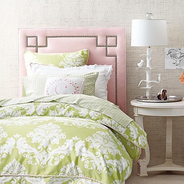 12 Cool Teen Girl Bedrooms -   RMSer mblanchette, image from    HGTV.com