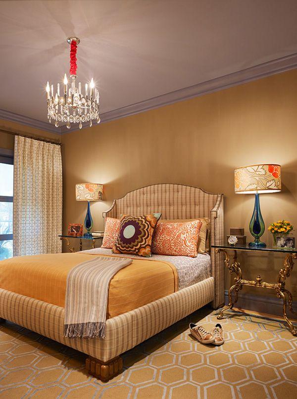 9 Arguments For & Against Having Matching Bedside Lamps