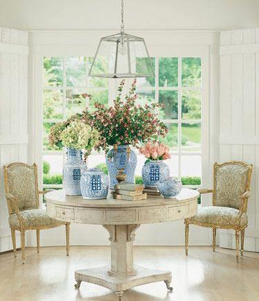 Image via:  The Enchanted Home