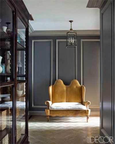 Image via:  Elle Decor