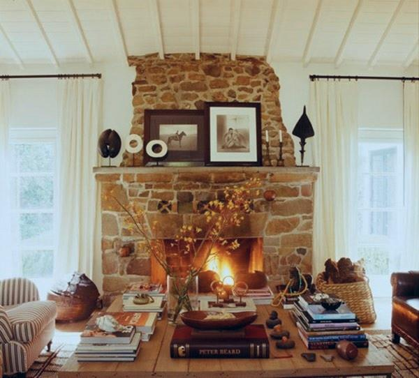 Superieur ARTICLE:u0026nbsp;10 Must Have Pieces Of Country Home Decor