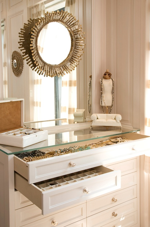 Mirror on mirror - Oh, yes. Here are 12 beautiful examples.