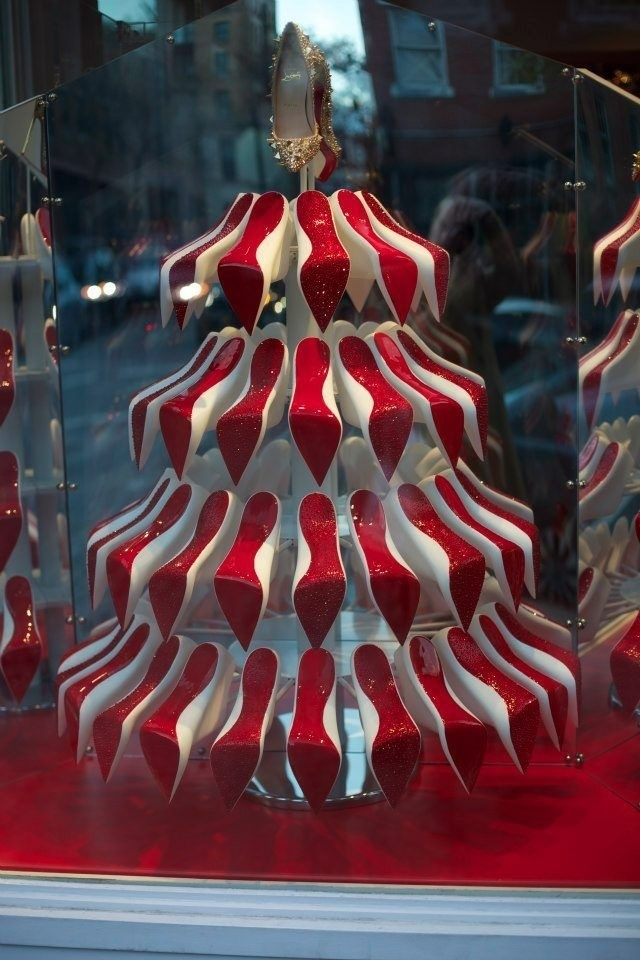 these christmas trees really are extraordinary
