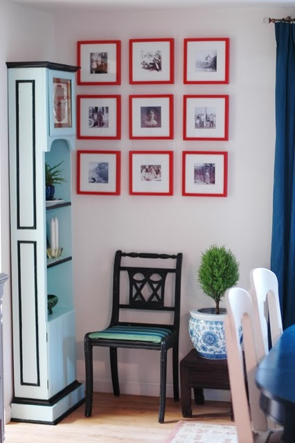 Picture frames get no respect. But with this article, that shall change; because they can be designed to be just as special, just as artful, as what they contain. Here's why...